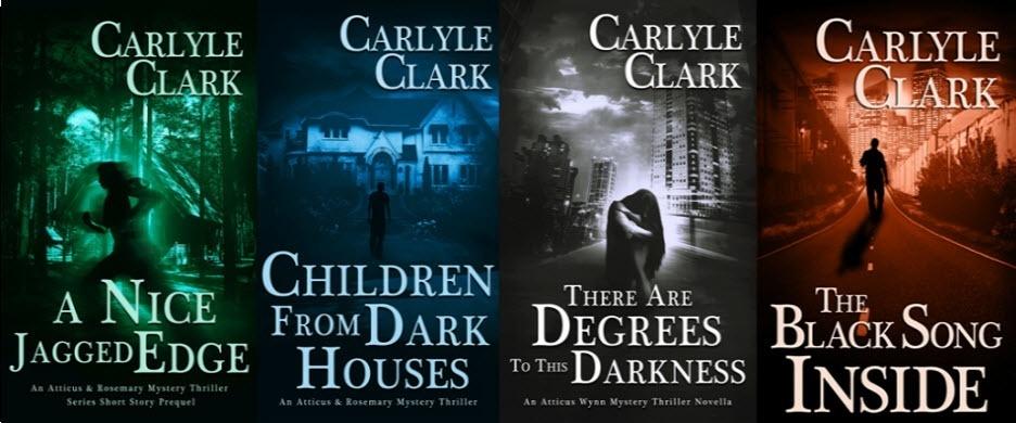 Carlyle Clark